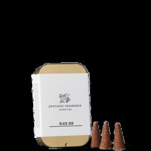 Apotheke Fragrance (アポテーケ フレグランス) INCENSE CONES (インセンスコーン) お香