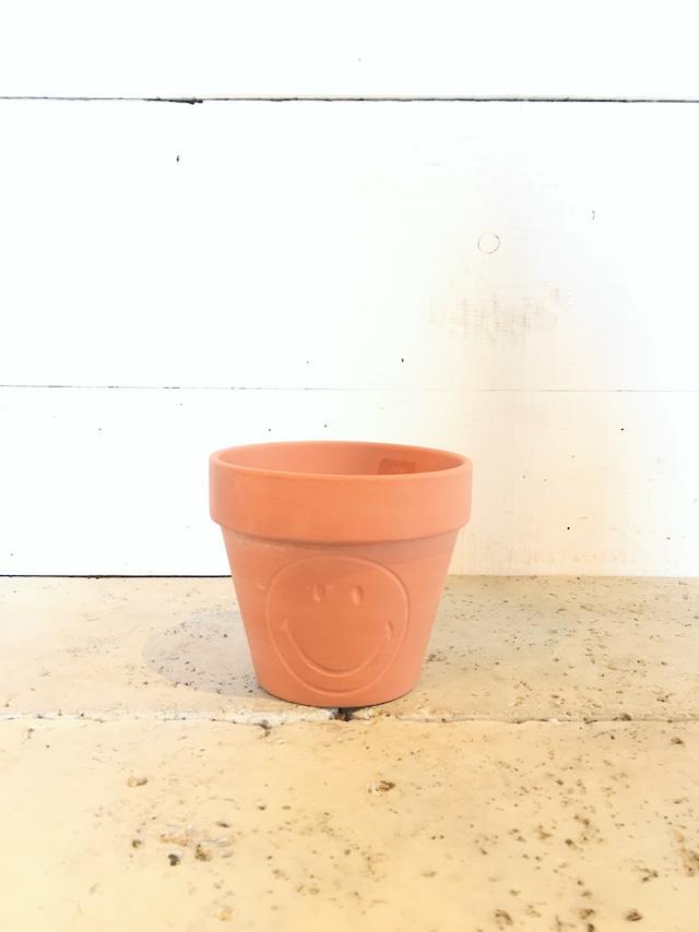 テラコッタ鉢カバー  ※4号鉢サイズ