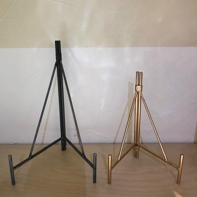 STANDY multi stand (SS) アイアンスタンド 皿立て