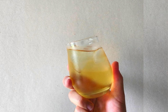 【リーフ/季節限定】水出し焙じ茶 ほおじろ