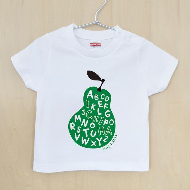 ai-T fruits【ペア(洋梨)】