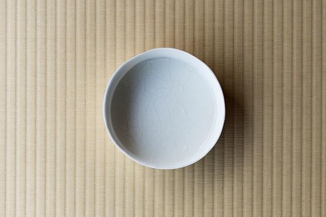 透磁 中鉢 / 田中陽子