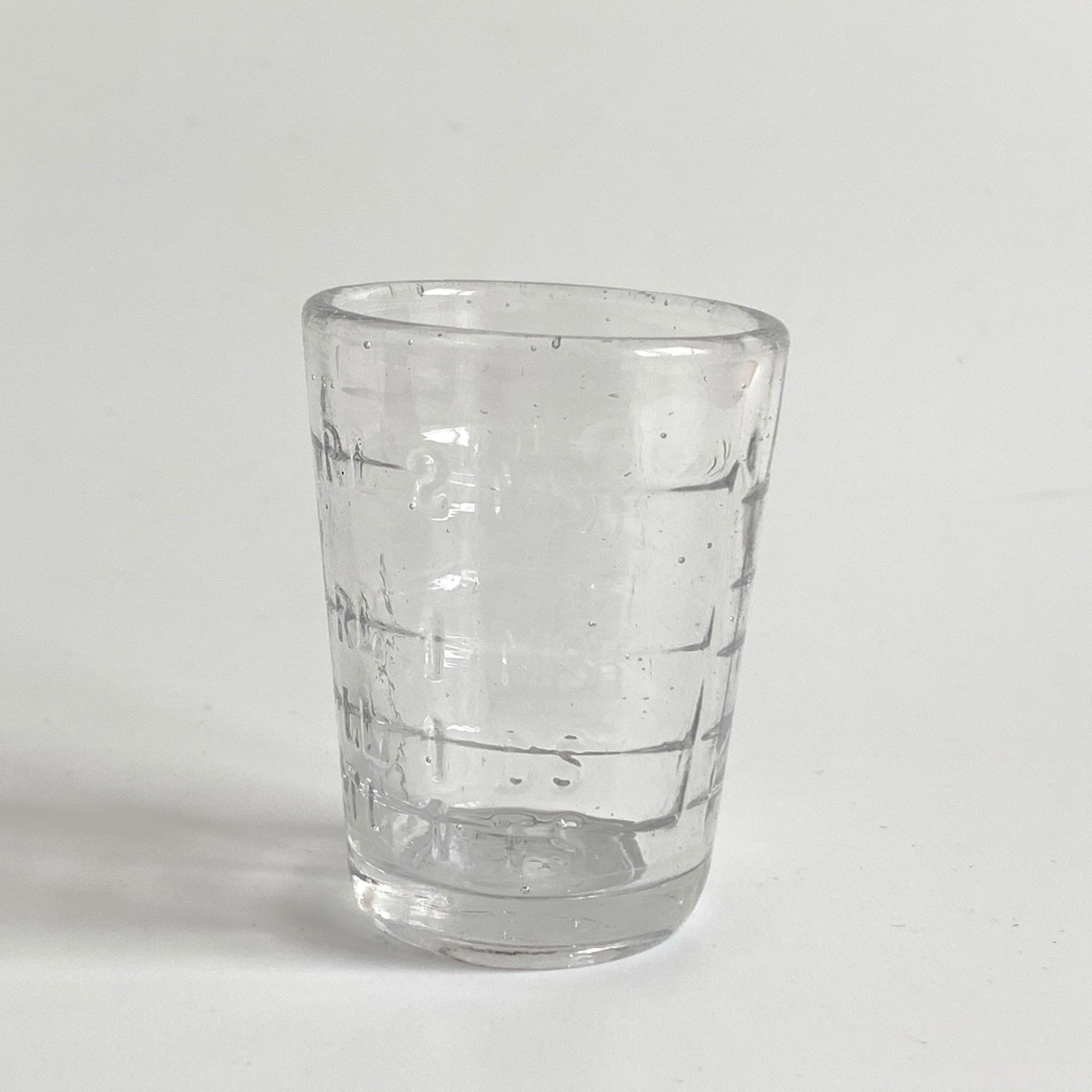 iittala / Glass Measuring Cup