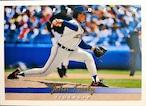 MLBカード 93UPPERDECK John Kiely #378 TIGERS