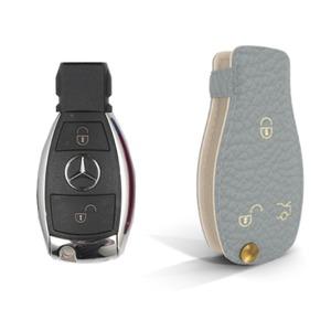 Mercedes Benz 専用 TypeA-1 Car Key Case