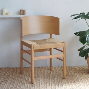 cover rattan chair / カバー ラタン チェア ウッド 椅子木製 韓国 北欧 家具 雑貨