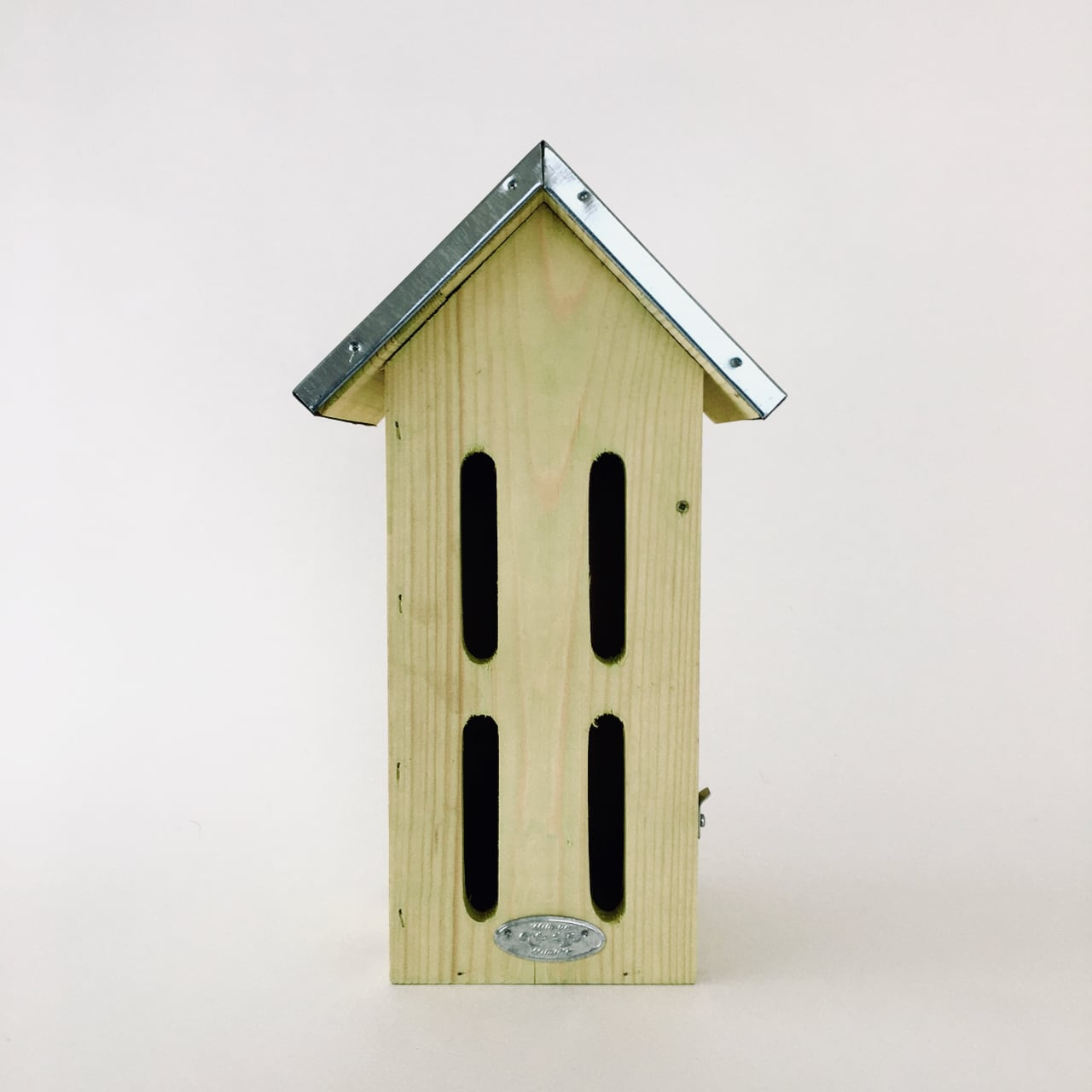 Butterfly Box 蝶の巣箱