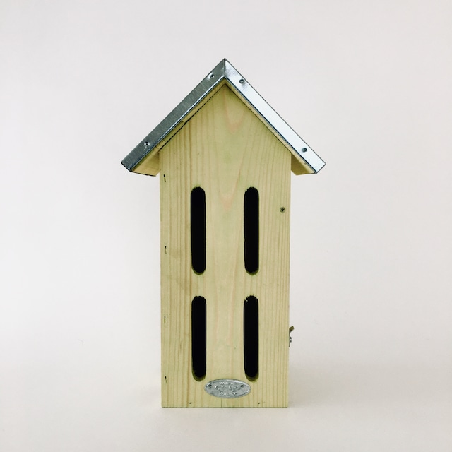 Butterfly Box|蝶の巣箱