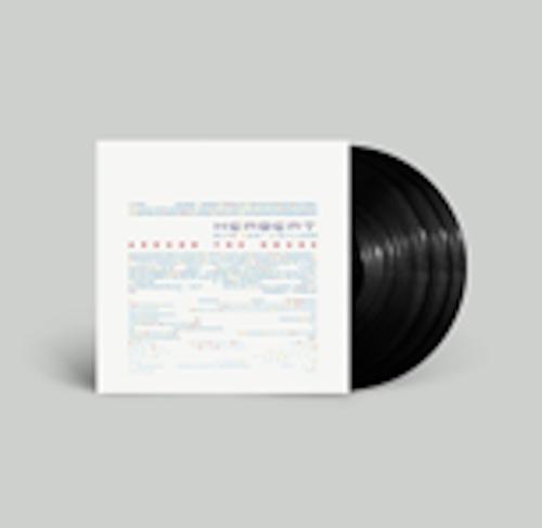 【LP】HERBERT - AROUND THE HOUSE -3LP-