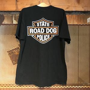 【Used】ROAD DOG Tee