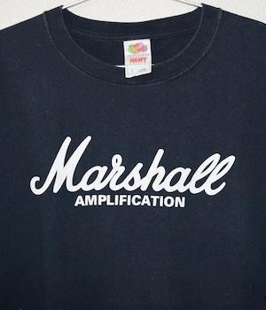 USED MARSHALL T-SHIRT