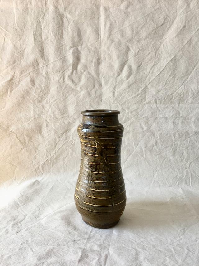 花瓶-柳瀬裕之窯
