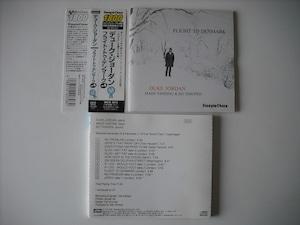 【CD】DUKE JORDAN / FLIGHT TO DENMARK