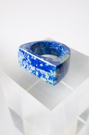 Lapis Lazuli Ring -002