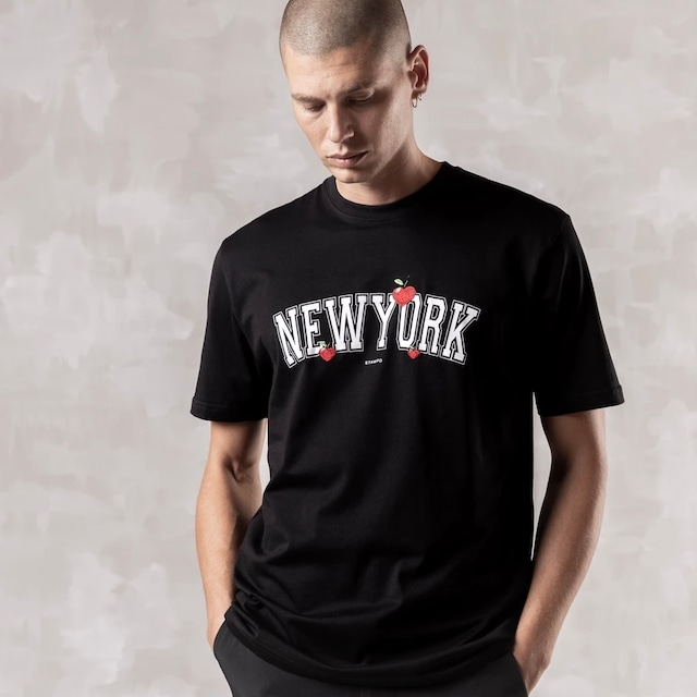 STAMPD / NEW YORK LOVE TEE