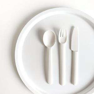 SARVIS  / Pitopöytä(easy day)【Cutlery Set】