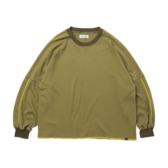 EVISEN CONTACT THERMAL  OLIVE