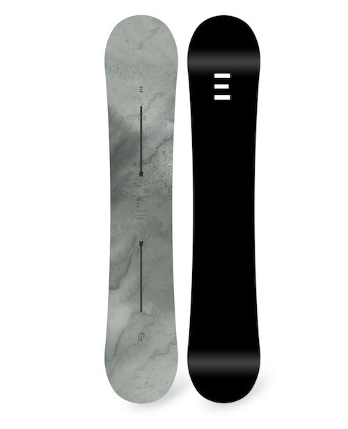 Endeavor Snowboards BOD