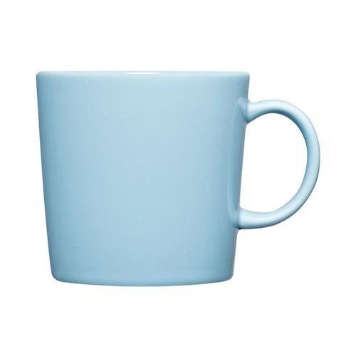 iittala(イッタラ) Teema(ティーマ) マグカップ300ml ライトブルー