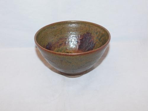 丹波焼抹茶茶碗  Tanbe porcelain Matcha boul