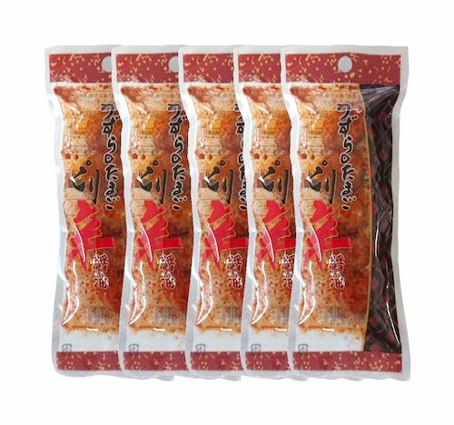 うずらのたまご燻製 (ピリ辛醤油味) 5パック