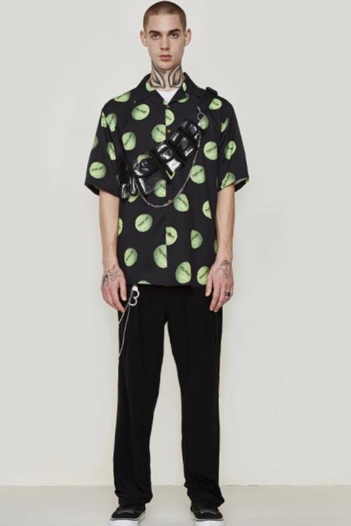 "vibeca select ""THE shirt"" Ver.02"