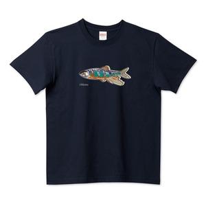オイカワデザイン / 5.6ハイクオリティーTシャツ(United Athle)