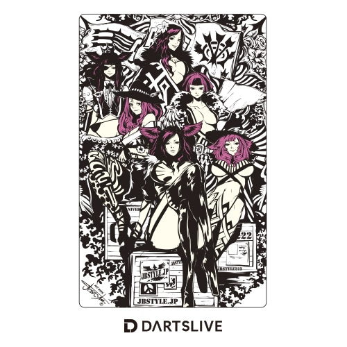 jbstyle original card [127]