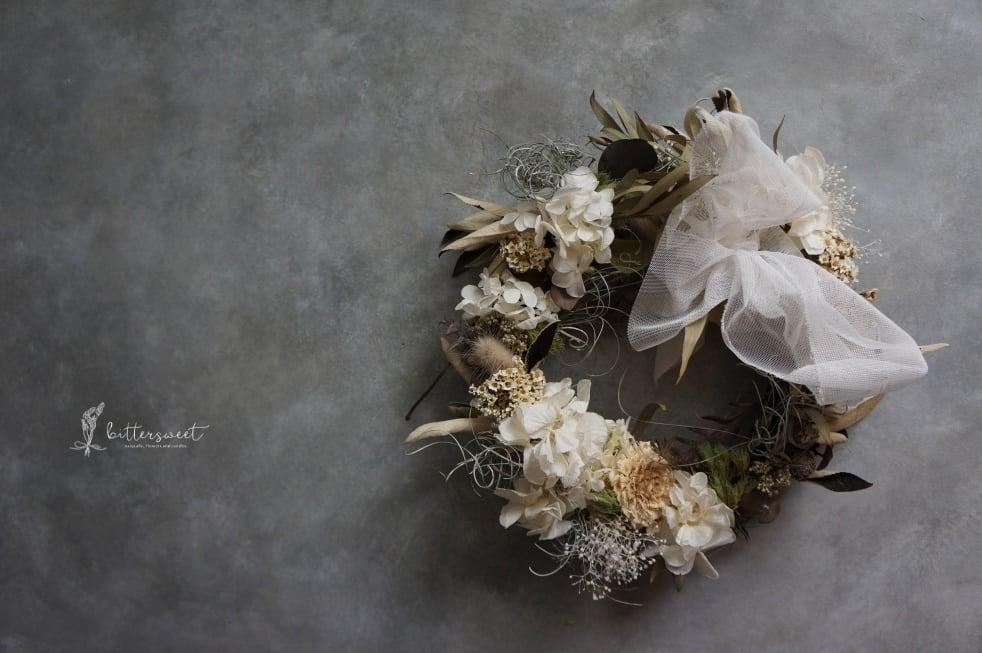 Wreath no.020