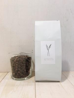 nanokaブレンド (7days coffee)120g