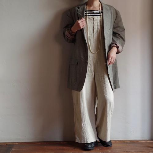 60's Men's Tailored Jacket / テーラード ジャケット