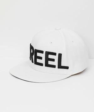 IZREEL CAP『Basic』WH