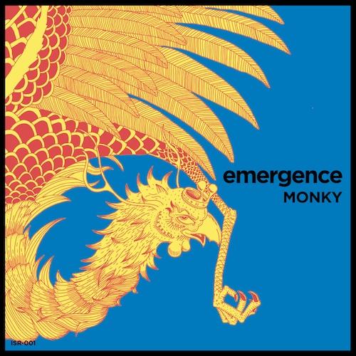【CD】Monky - emergence