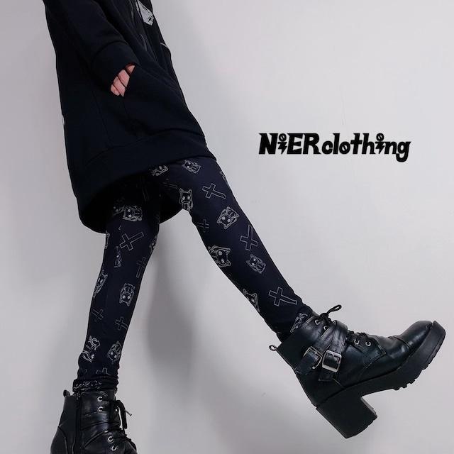 LEGGINGS PANTS【NieR CROSS】