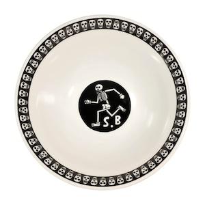 """Scum Ramen Bowl"" Komatsuya1908"