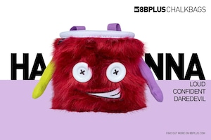 8BPLUS Chalk Bag HANNA