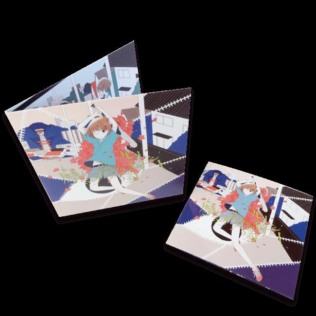 sasakure.UK/摩訶摩謌モノモノシー - 画像2