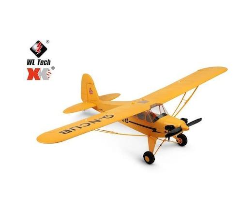 紅葉キャンペーン実施中◆XK A160-J3 スカイラークSkylark  3D / 6Gシステム650mm翼幅EPP RC飛行機RC飛行機RTF●Mode1&Mode2簡単切換OK