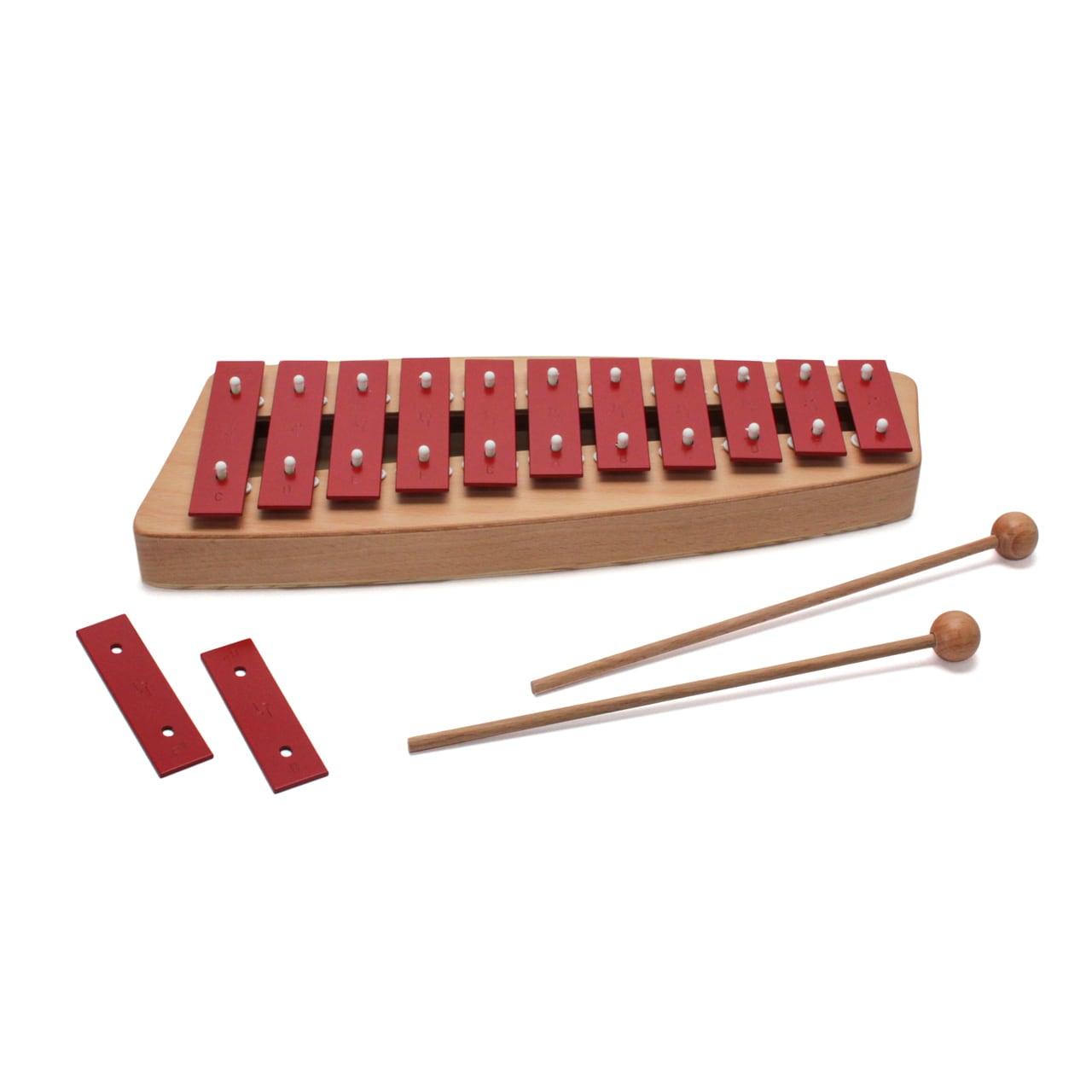 SONOR Soprano Glockenspiel メタルフォン