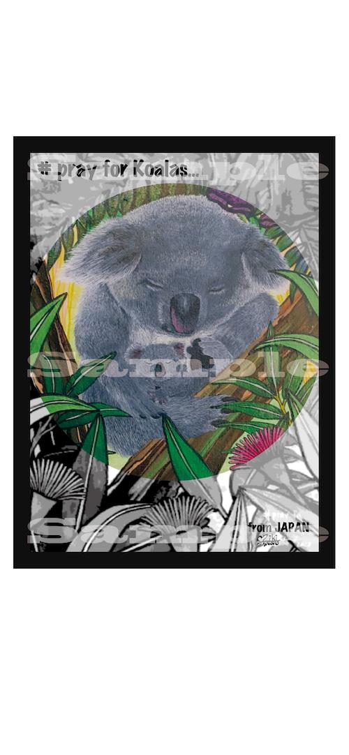 Pray for Australia 2-B (1792x828 pixel)