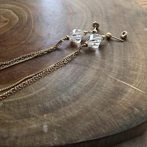 Crystal~Long chain~/K14 gf