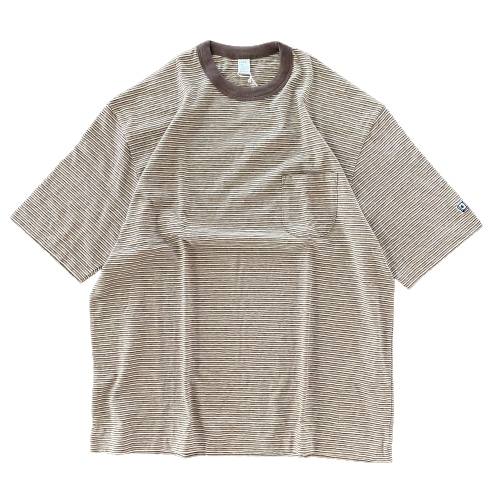 ENDS and MEANS/Pocket Tee