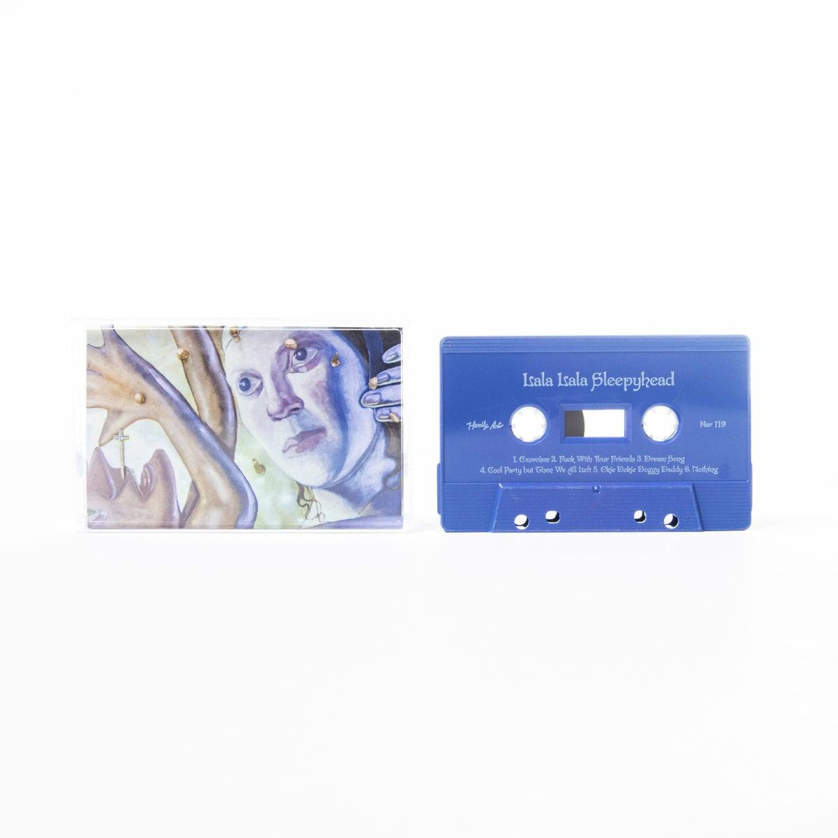 Lala Lala / Sleepyhead(Cassette)
