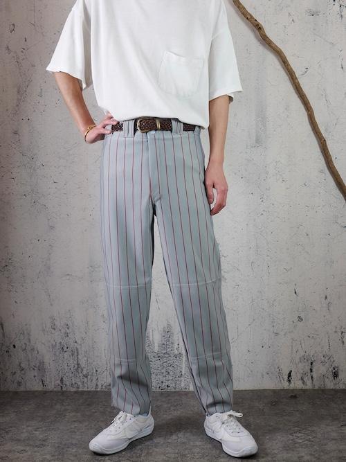 old baseball pants