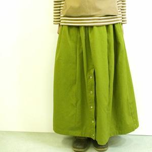 NAPRON  ナプロン PANTS SKIRT パンツスカート NP-SK06 パンツへ形を変えられるスカート