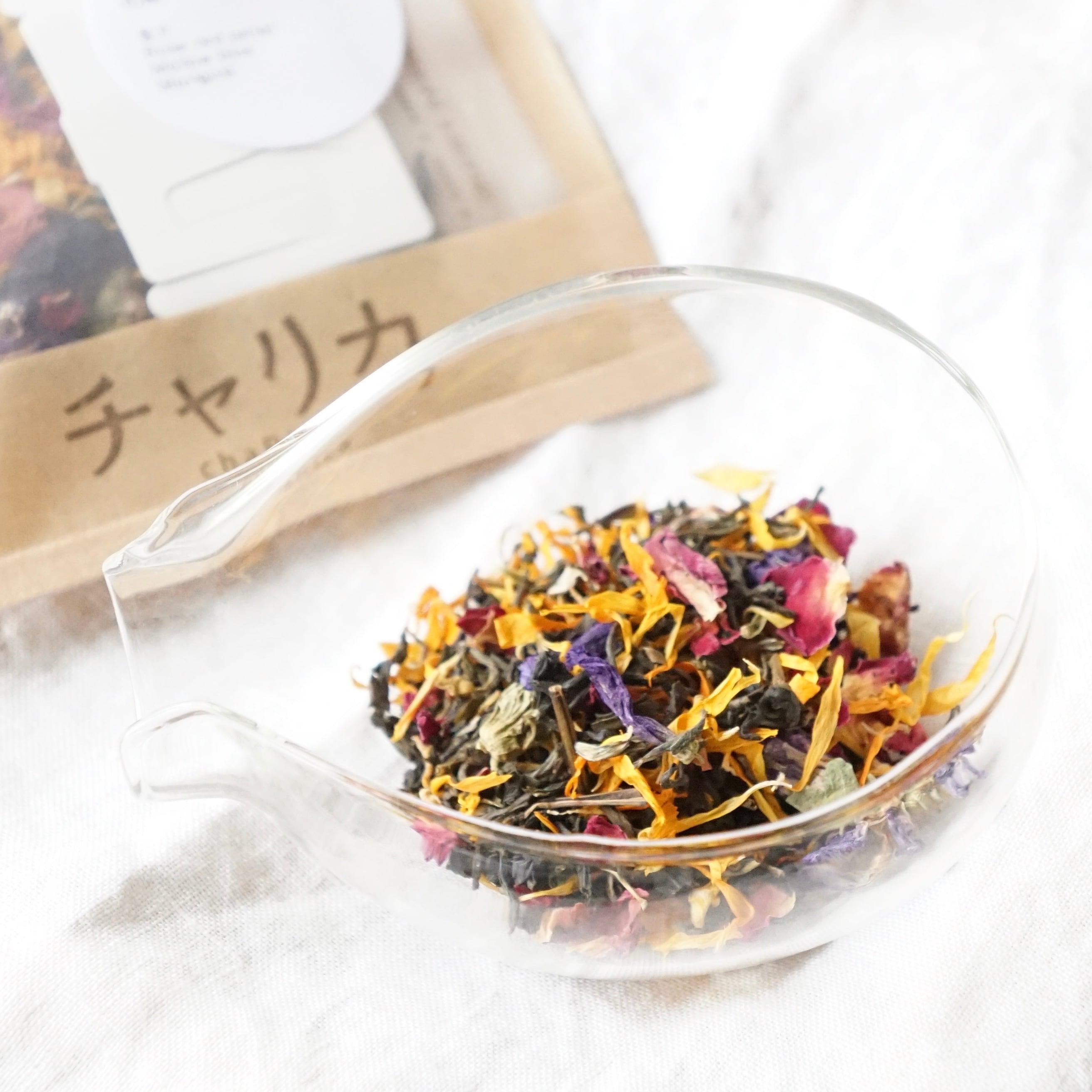 ハーブブレンド茶《花園(ファーユェン)〜flower garden〜》1包入り