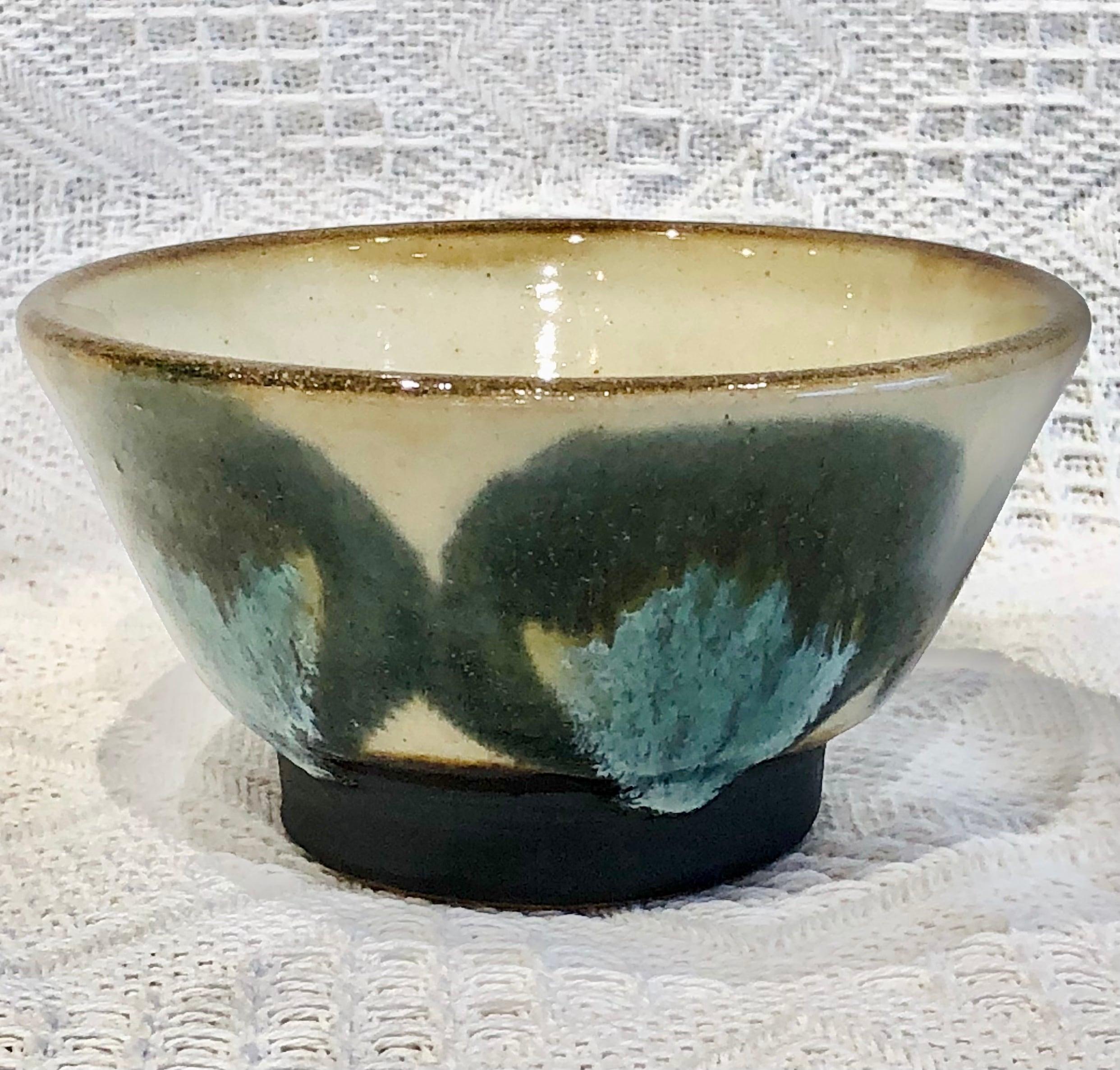 『ノモ陶器製作所』マカイ3.5寸ゴス