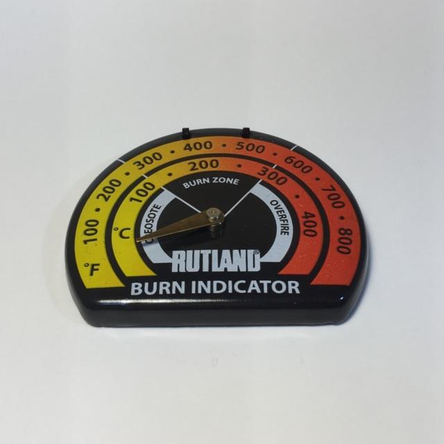 ストーブ温度計 #701