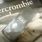アバクロ香水 FIERCE 50ml