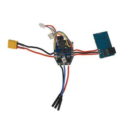 ◆M03-017  ESC-Wアンプセット ネオヘリでM03機体購入者のみ購入できます。